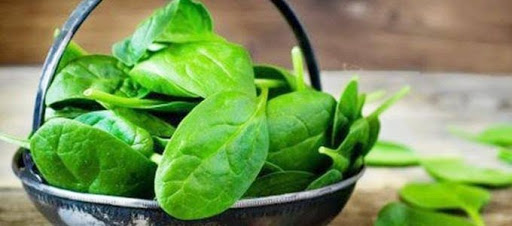 6 Makanan Ini Bantu Pulih Lebih Cepat Pasca Terpapar Covid-19