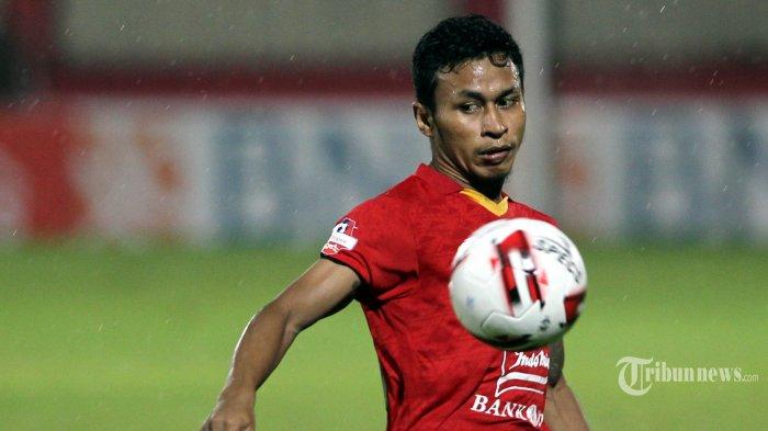 3 Pemain Persija Ikuti TC Timnas Indonesia U-22 Persiapan Sea Games, Ferry Paulus Bicara Kontribusi