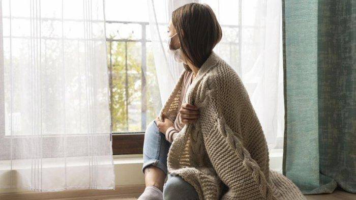 Catat, 3 Hal Ini Harus Kamu Perhatikan Saat Isolasi Mandiri di Rumah