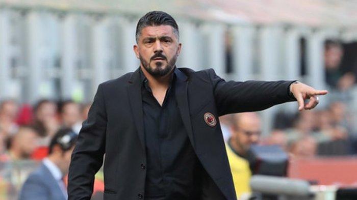 Gennaro Gattuso Langsung Menandatangani Kontrak dengan Fiorentina Dua Hari Setelah Dipecat Napoli