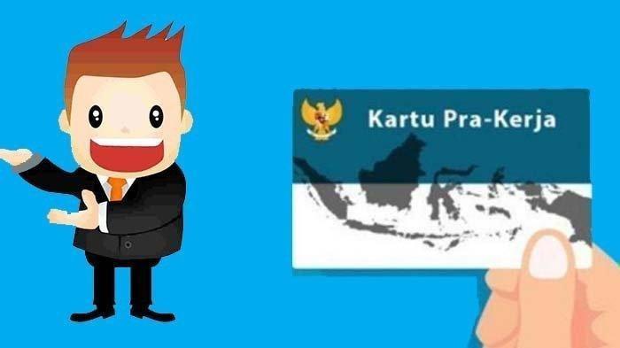 Pendaftaran Kartu Prakerja Gelombang 12 Segera Dibuka, Daftar hanya di www.prakerja.go.id